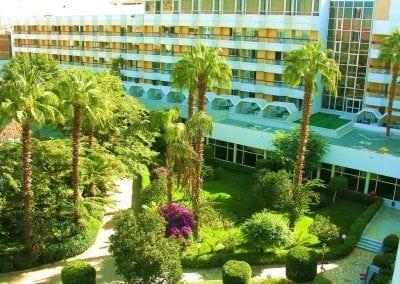 فندق إيزيس بيراميزا الأقصر Pyramisa Isis Luxor Resort