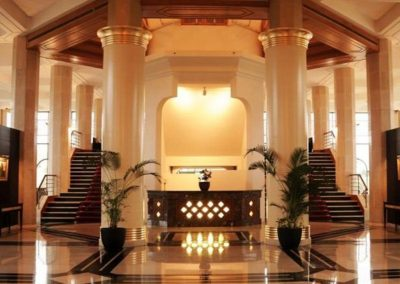 إنتركونتيننتال جدة InterContinental Jeddah