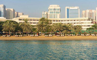 فندق لو ميريديان أبو ظبي