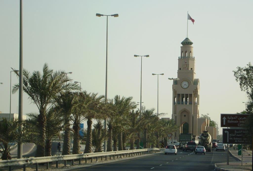 مدينة الرفاع فى البحرين