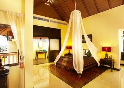 منتجع تشا دا بيتش  Cha Da Beach Resort