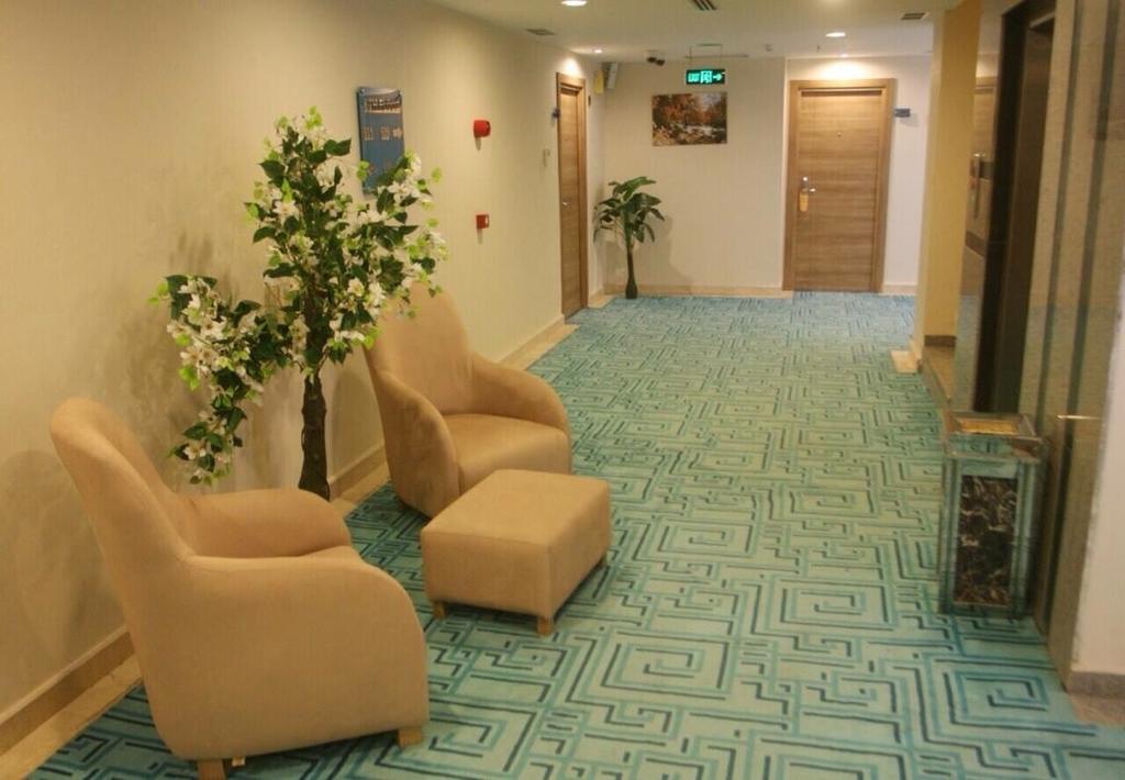 فندق دارين بلازا بالعراق من الفنادق المتميزه والرائعه التى توجد باربيل العراق