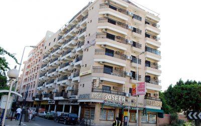 فندق سان جوزيف الاقصر