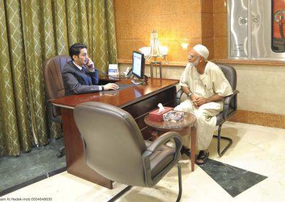 ليدر المنى كريم Leader Al Muna Kareem Hotel