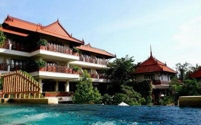 فندق انتيا في اورانج باي