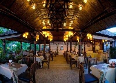 منتجع رايلاي فيلاج  Railay Village Resort
