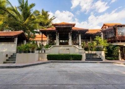 منتجع خاولاك الشرقي Khaolak Oriental Resort