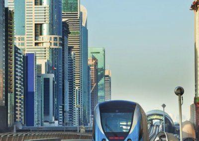 ميلينيوم بلازا دبي Millennium Plaza Hotel Dubai