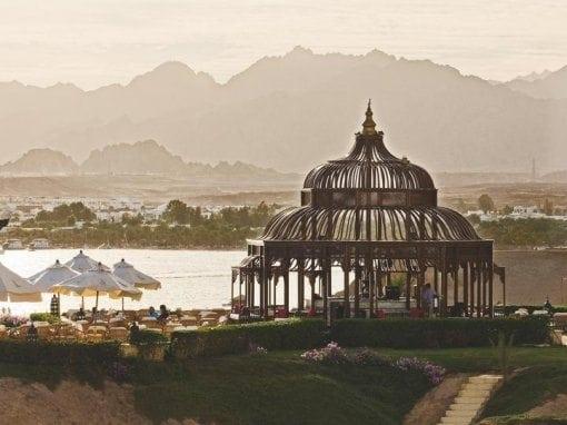 منتجع موفنبيك شرم الشيخ Movenpick Resort Sharm El-Sheikh