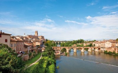 Tourist Attractions in Toulouse 2018