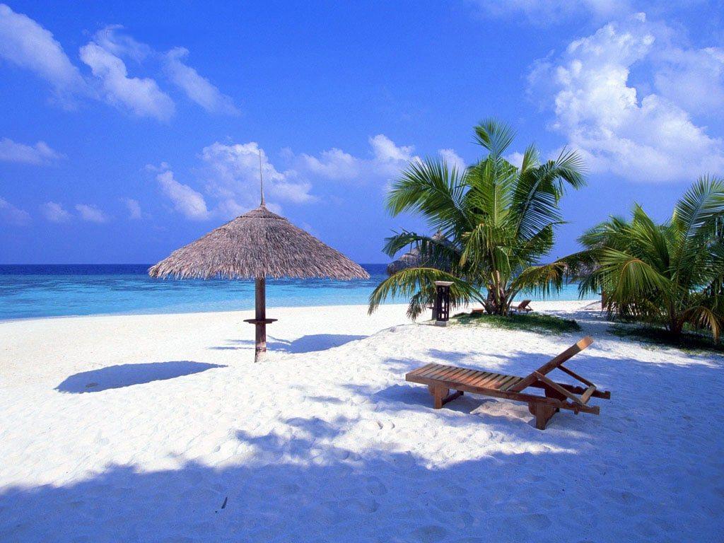 أجمل الجزر في المالديف
