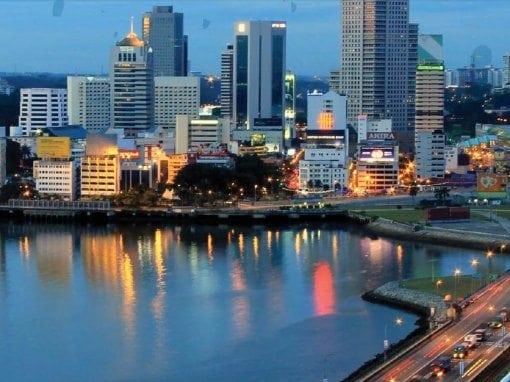 الاماكن السياحية فى جوهور باهرو ماليزيا