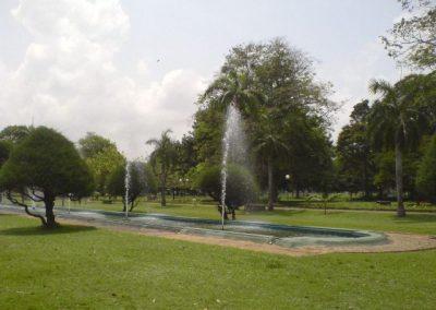 حديقة كولومبو