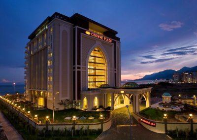 فندق كراون بلازا أنطاليا