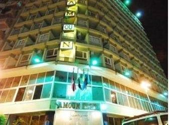 فندق آمون الاسكندرية