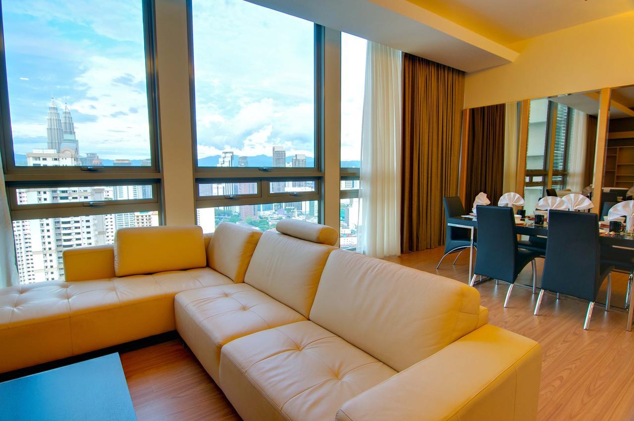 瑞士花園酒店吉隆坡