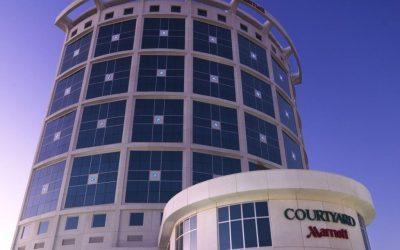 فندق كورتيارد باي ماريوت