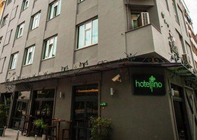 فندق هوتلينو اسطنبول