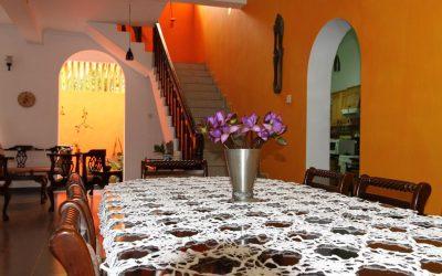 فندق بريز أوف باراديس كولمبو