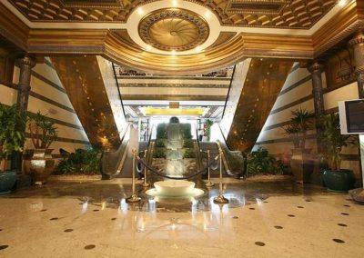 دار التوحيد إنتركونتينتال Dar Al Tawhid Intercontinental Makkah