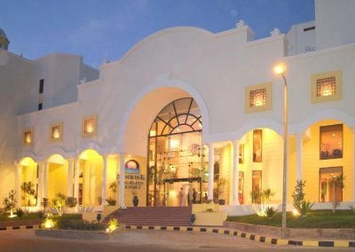 صن رايز هوليدايز ريزورت  Sunrise Holidays Resort