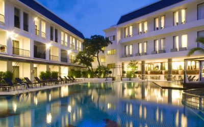 Sawadi Patong Resort