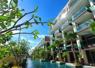 بوكيت جريس Phuket Graceland