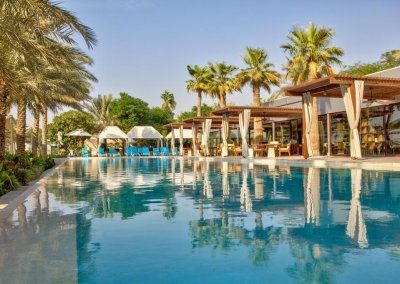 فندق ديزرت بالم دبي Desert Palm Dubai Hotel