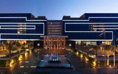 فندق فيرمونت باب البحر أبو ظبي