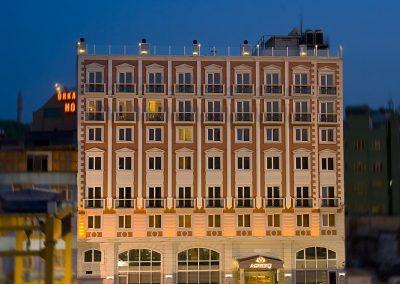 فندق أسكوك اسطنبول