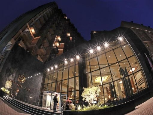 فندق سفير القاهرة Safir Hotel Cairo