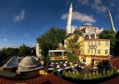 فندق اوتومان امبريال اسطنبول