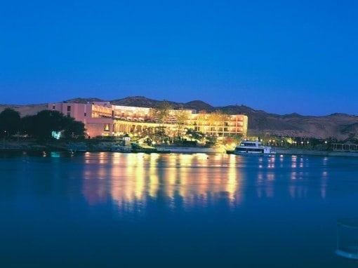 بيراميزا إيزيس أيلاند ريزورت Pyramisa Isis Island Resort