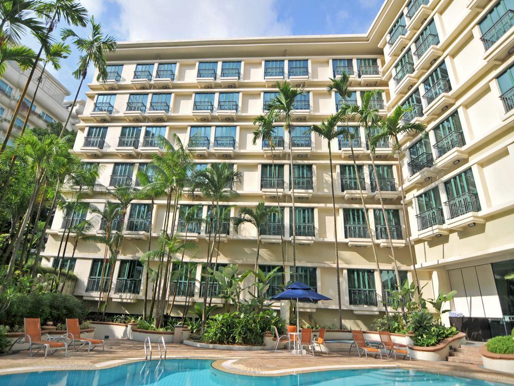 En iyi Singapur Oteli 2018