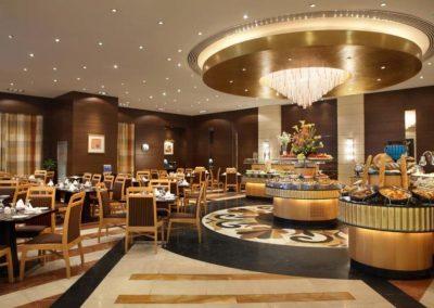 المروة ريحان Al Marwa Rayhaan Hotel