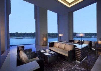 فندق وسبا القرم الشرقي Mangroves Hotel Spa