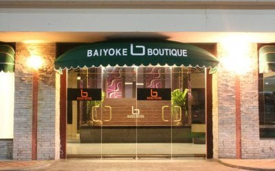 فندق بايوكي بوتيك