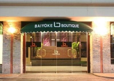 بوتيك بايوكي Baiyoke Boutique