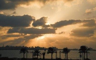 فندق فورسيزونز الإسكندرية بسان ستيفانو Four Seasons Hotel Alexandria