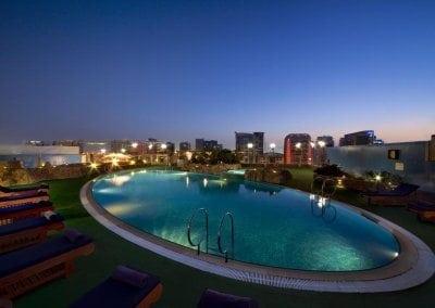 فندق جوود بالاس Jood Palace Hotel