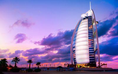 Мероприятия, которые будут проводиться в Дубае