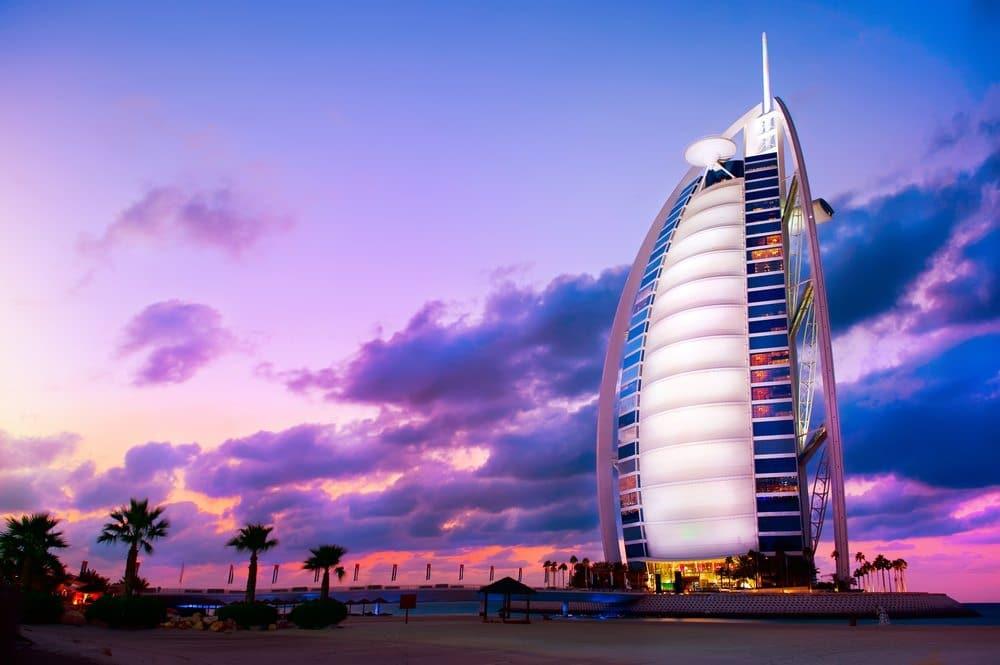 أسباب تدفعك لزيارة دبي