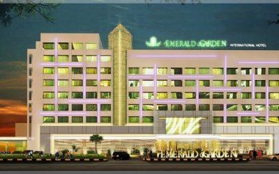 اشهر فنادق مدينة ميدان 2018
