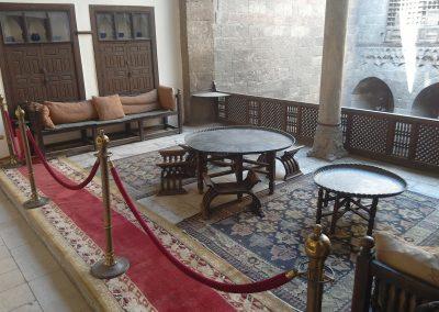 متحف جاير اندرسون