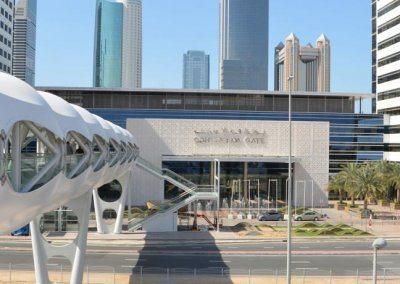 كونراد دبي Conrad Dubai