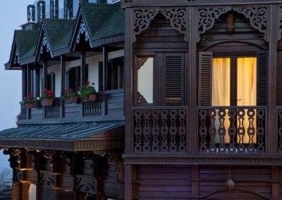 فندق جي إل كيه بريميور ذا هوم سويتس