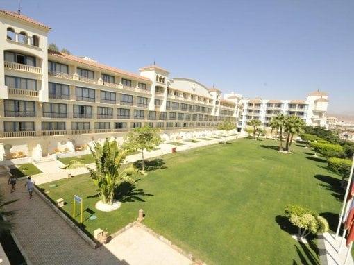 فندق هلنان مارينا شرم Helnan Marina Sharm Hotel