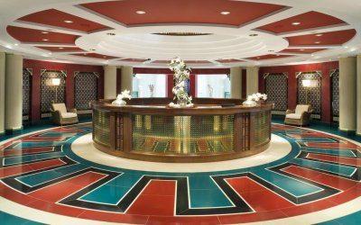 فندق برج العرب جميرا