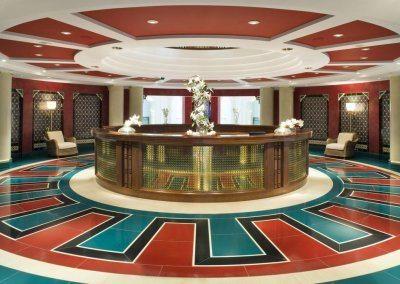 فندق برج العرب جميرا Burj Al Arab Jumeirah