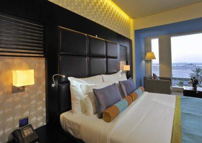 فندق هيوز بوتيك Hues Boutique Hotel